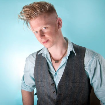 Matthew Anthony Solo Singer / Guitarist London