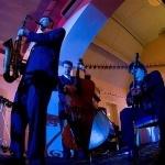 Midnight Jazz Trio Jazz Band Surrey