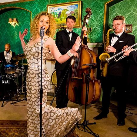Modern Jukebox Modern Songs In A Jazz Style London