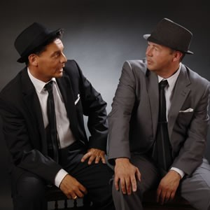 Mood Swing Swing & Rat Pack Band Merseyside