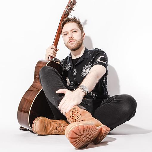 Nathan Morley Singer-Guitarist Cheshire