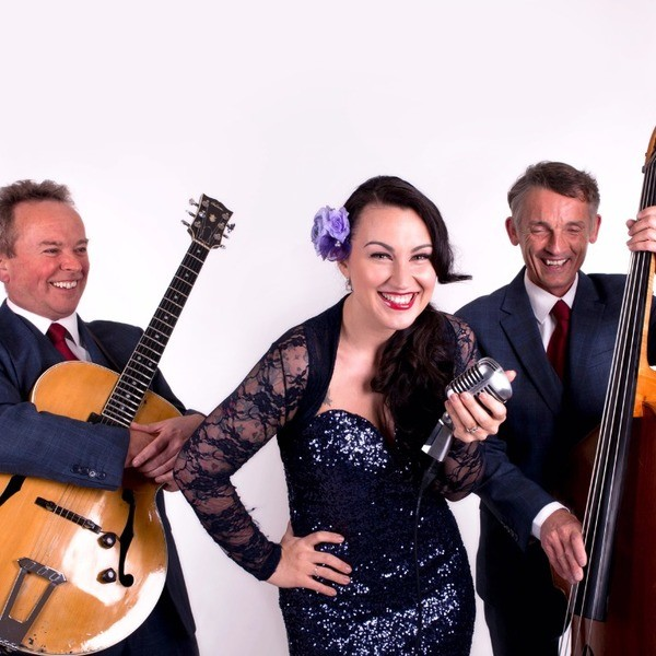 Tea For Three Rock n Roll Swing Band Lincolnshire