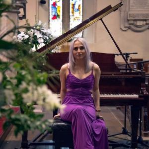 Nicole Pianist London