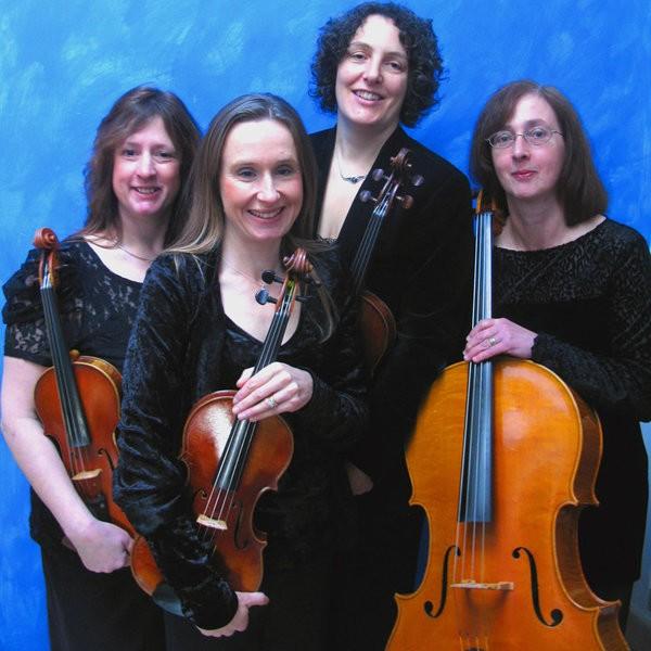 Northlights String Quartet West Yorkshire