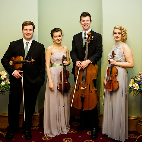 North West Strings  Greater Manchester