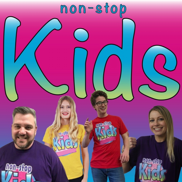 Non Stop Kids | Childrens Entertainer