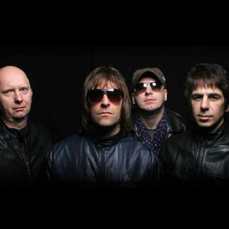 (Oasis) OK sis Oasis Tribute Band Staffordshire