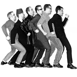 (Madness) One Step Behind Madness Tribute Band Berkshire