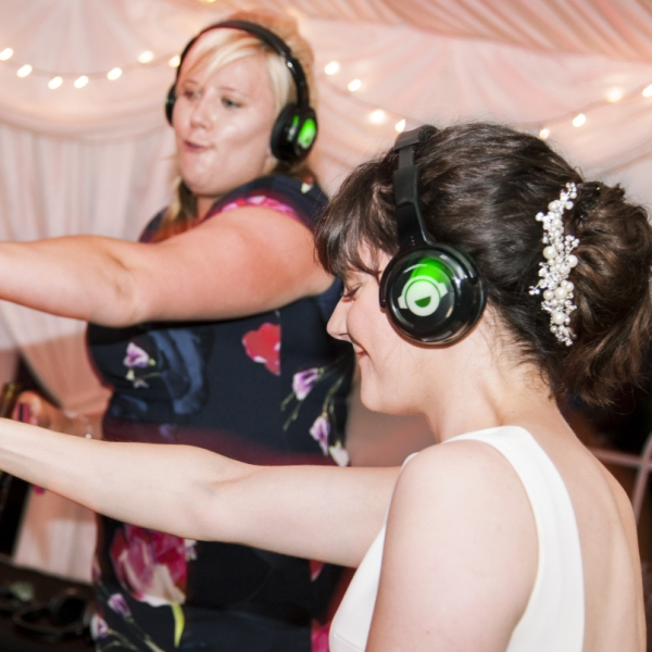 Silent Disco UK  Glamorgan
