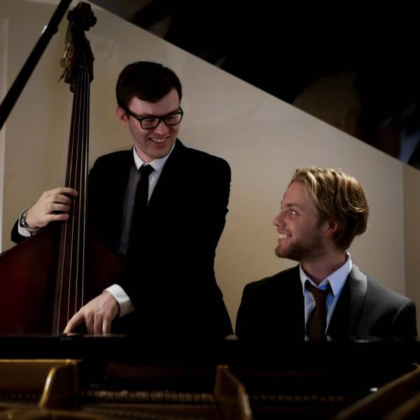 Take Two Jazz Duo London