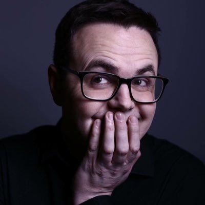 Colin Manford Comedian London