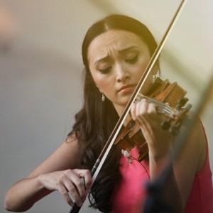 Diana Yukawa World Renowned Violinist London