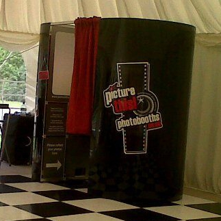 Picture That Photo Booth Lancashire