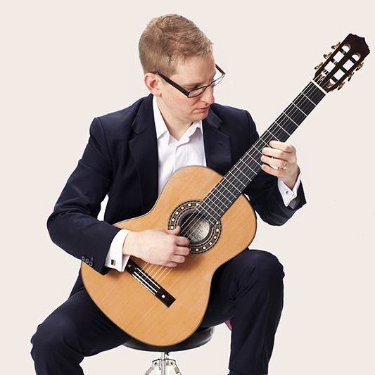 Luke Classical Guitar  Hertfordshire