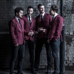 A Night Of Jersey Boys Tribute Act Bedfordshire