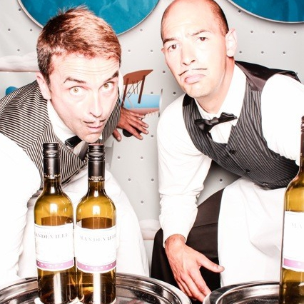 Comedy Waiters Comedy Waiters Oxfordshire
