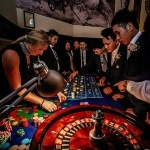 5 Star Fun Casino Event Supplier Staffordshire