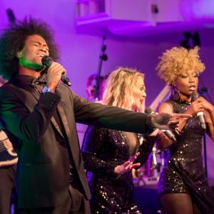 Unity One Wedding Band London
