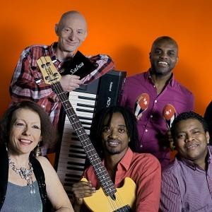 La Banda Latin, Salsa or Cuban Band London