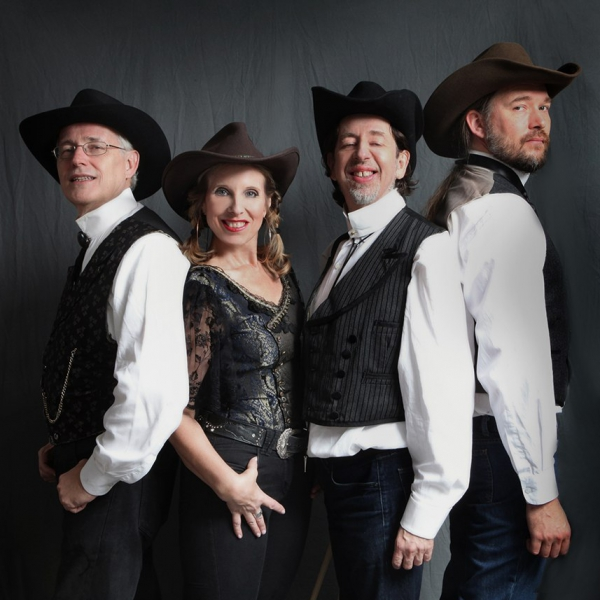 The New Country Band  Bedfordshire