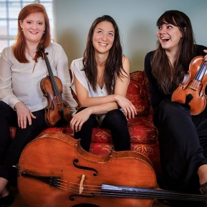 The Cavendish String Trio String Trio London