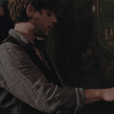 Tim Pheonix Pianist London