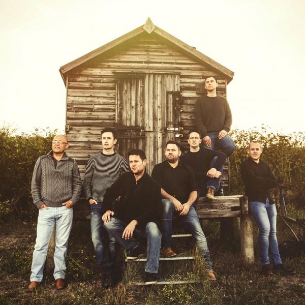 The Shanty Buoys Sea Shanty Singers / Folk Choir Suffolk