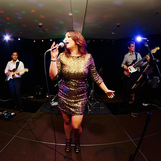 Arena Function Band London
