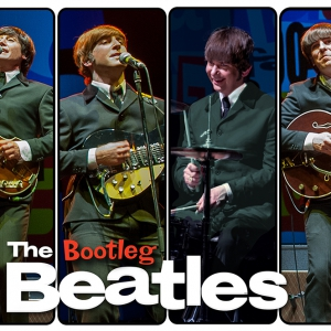 (Beatles) Bootleg Beatles Beatles Tribute Band London