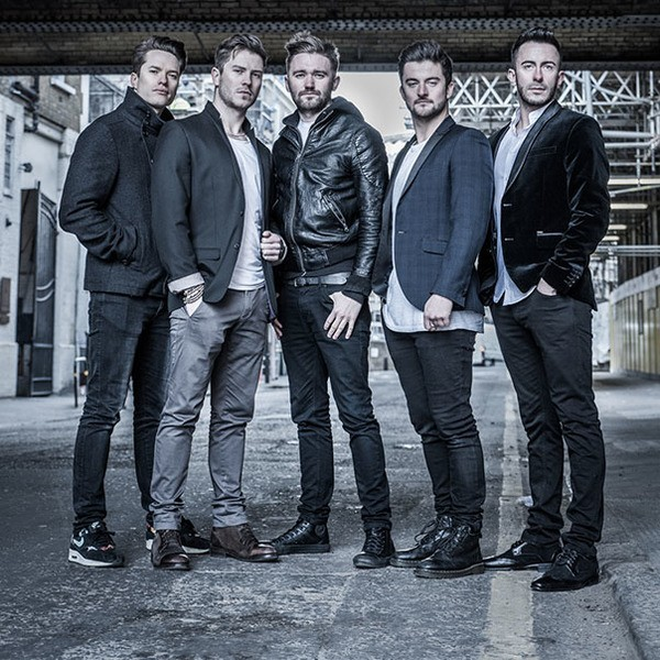 (Take That) A Night Of Take That Take That Tribute Band Bedfordshire