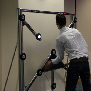 Batak Wall Giant and Outdoor Games Cambridgeshire