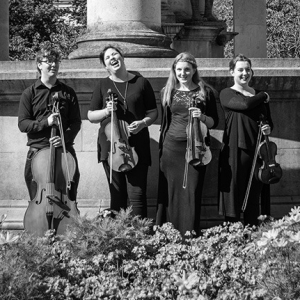 The Royal Welsh Quartet String Quartet Glamorgan