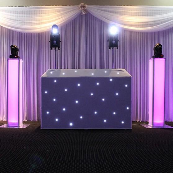 Surrey Event Discos Wedding DJ Surrey