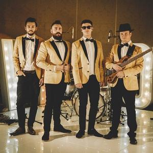 Goldtones Soul Band Glamorgan