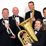 Premier Brass Acoustic Band Kent