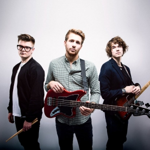 Press Play Rock and Pop Trio East Sussex