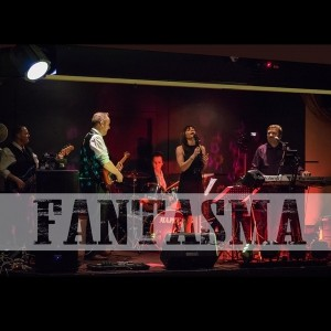 Fantasma Function Band Midlothian area