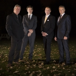 The Wize-Guys Rock n Roll Swing Band Nottinghamshire