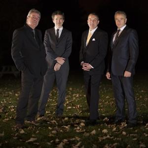 The Wize Guys Wedding Band Nottinghamshire