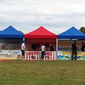Funfair Stalls Event Supplier Cambridgeshire