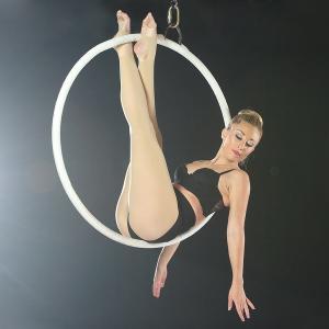 Aerialist Katriana Circus Performer Bedfordshire