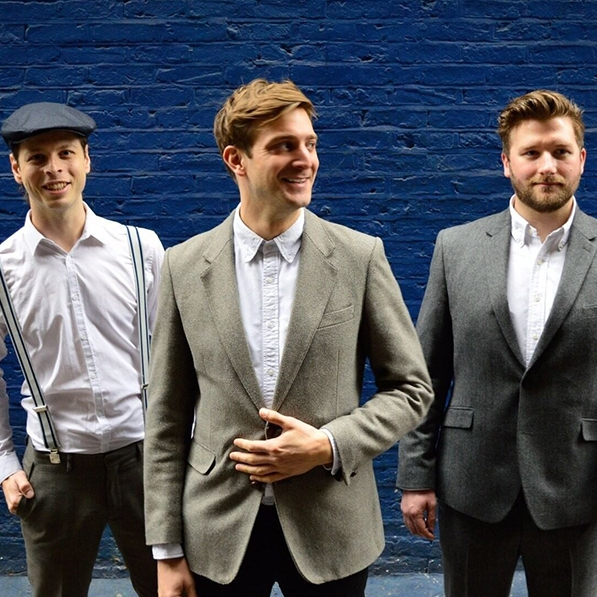 The 101 Trio Instrumental Jazz Trio Surrey