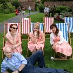 The Vintage Classics Acapella group West Midlands