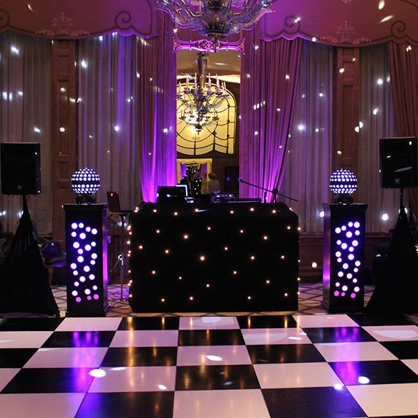 DJ Supreme Wedding DJ Essex