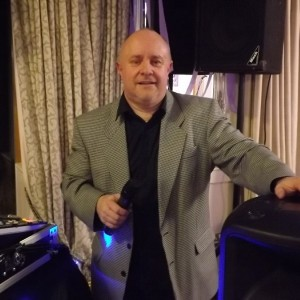 Steve Scott Wedding DJ Staffordshire