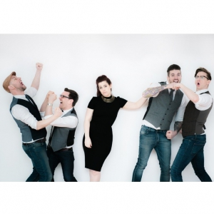 The Serial Covers Wedding Band West Midlands