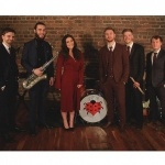 Charming Louise Function Band Merseyside