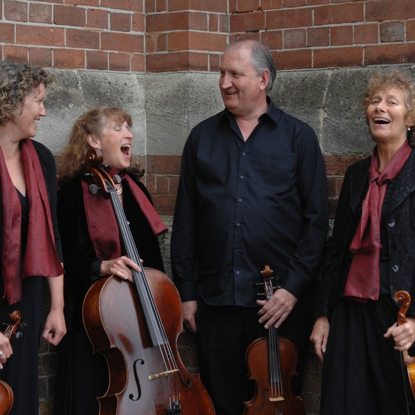 Clifton String Quartet String Quartet Devon