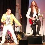 Queen Rocks Tribute Act Cambridgeshire