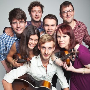 Rabscallion Ceilidh Band West Midlands